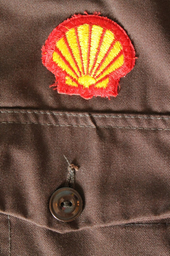 Vintage Medium Chain Made Rare Mechanics Jacket Stitch Talon USA Embroidered INSULATED Size in 60's Made Zipper Union CHzExPznwd