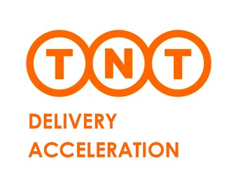 TNT Delivery acceleration