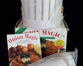 Blooming Onion Corer & Cutter by Onion Magic™