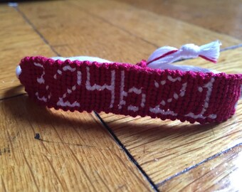 Orphan Black - 324b21 Cosima's ID Tag Bracelet