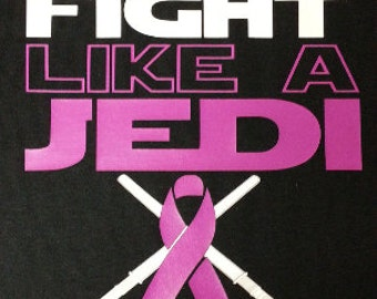 Youth Fight Like a Jedi - Cystic Fibrosis