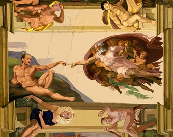The Creation of Neil