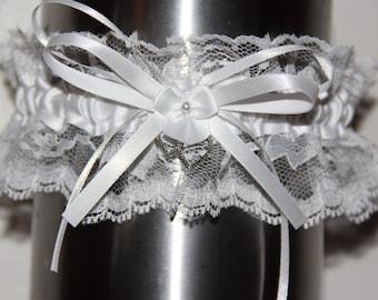 Wedding, Homecoming or Prom Garter