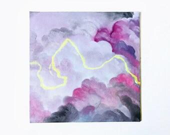 Thunderstorm No.02