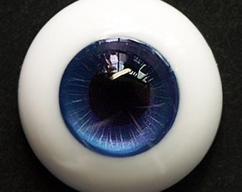 Milky no.44 16mm [IN-STOCK] Enchanted Doll Eyes SN20