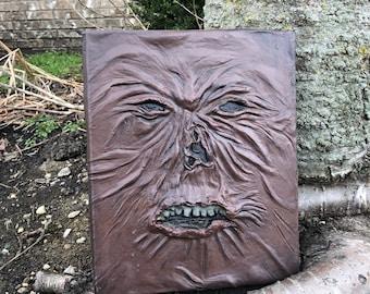 Necronomicon, Necronomicon book of the dead, Necronomicon with pages, Evil Dead prop, Necronomicon prop, book of the dead, necronomicon book