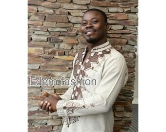 tenue homme africain etsy. Black Bedroom Furniture Sets. Home Design Ideas