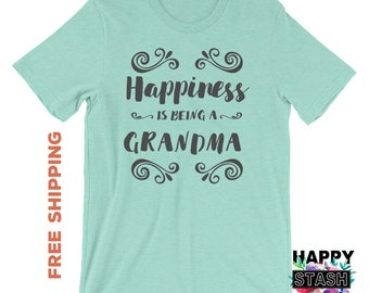 Grandma Shirt, Grandma Gift, Gifts for Grandma, Grandma t shirt, Mothers day Gift, Mothers Day gift from daughter, Grandmother Gift, Grandma