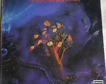 Vintage Vinyl! Moody Blues - On The Threshold Of A Dream - Deram 1969