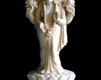 Lakshmi Goddess of good fortune and luck