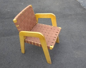 Armchair in the Style of Klaus Grabbe