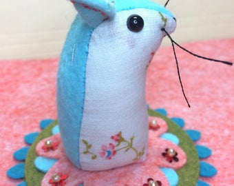 Mouse Pincushions 3