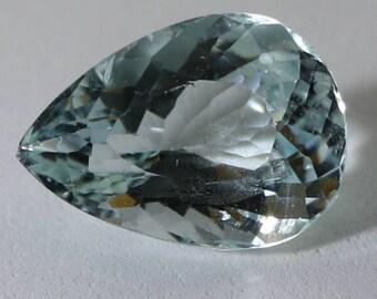 Natural Aquamarine 15.70ct