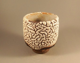 guinomi sake cup by steve booton ceramics