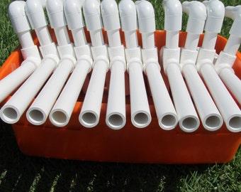 20 marshmallow shooters