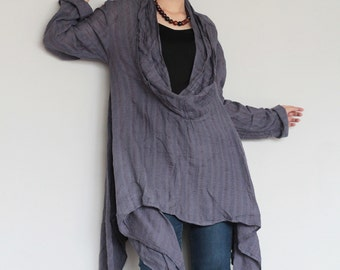 Oversized blouse.... (one size fit most) B 1481