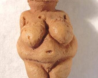 Venus of Willendorf facsimile MVAA01