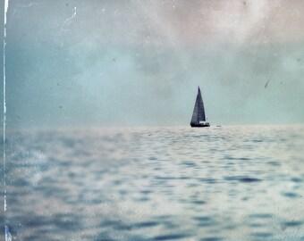 Sacred Sailing