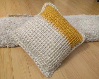 Ravioli pillow