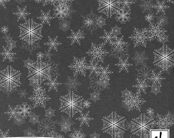 Snowflake Paper - Snowflake Overlays - Snowflake Patterns - Digital Snowflakes - Winter Paper Snowflake Paper - CU Ok