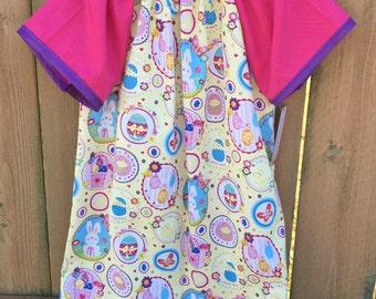 SALE 3T Easter Dress