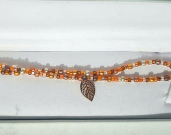 Autumn Splendor Bracelet