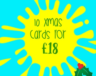 funny christmas card set pack of christmas cards discount cards christmas card discount rude christmas cards
