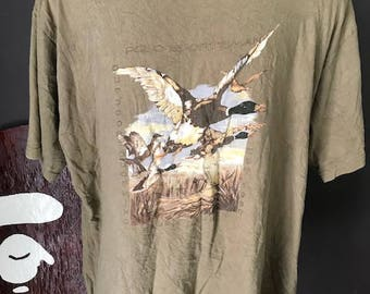 Polo Sportman Shirt Size XXLarge