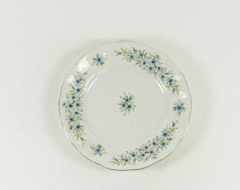 Jarolina Poland Candia Porcelain Plate
