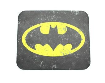 Batman Mousepad