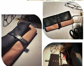 wallet women upcled pocket zipper card