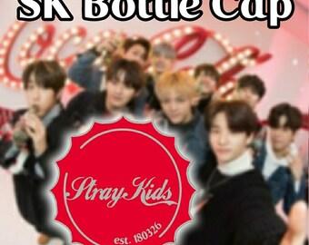 Pre-Order: SK Bottle Cap (Closes June 25th) [Check Shop Announcement]