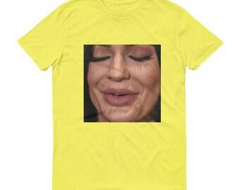 Kylie Jenner KARDASHIAN Shirt  celeb celebrity new meme
