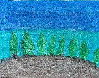 8 Tree Hill