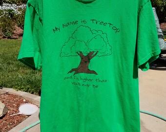 Widespread Panic Waker T-shirt