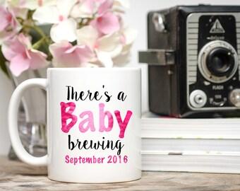 New Grandma Gift, New grandpa gift, pregnancy announcement grandparent, pregnancy reveal to grandparents, funny baby reveal to grandparents