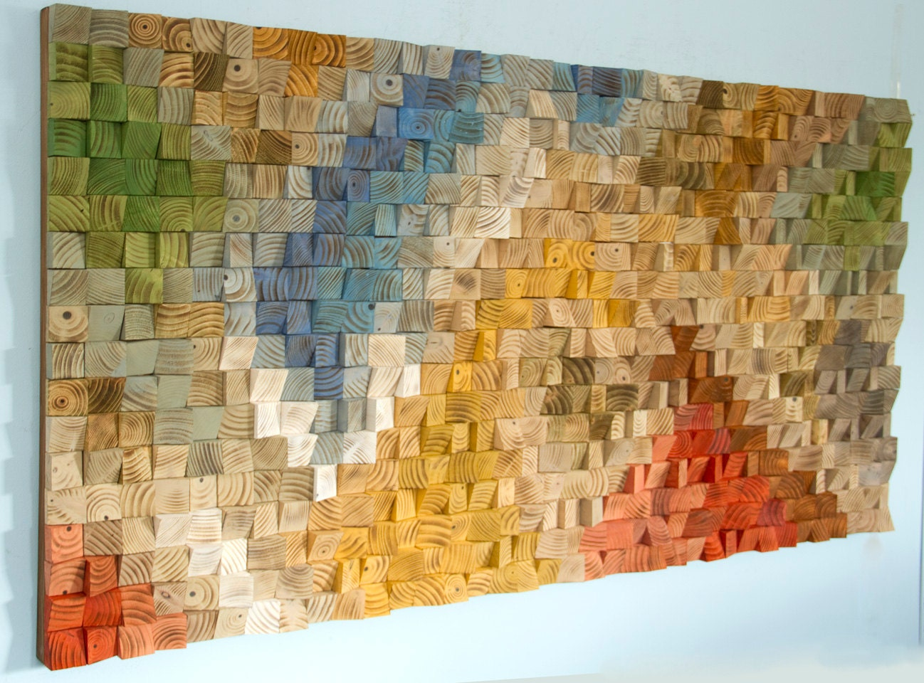 Wooden Wall Art For Sale Interesting Large Wood Wall Art Sale 2017 Colour Trends Geometric Art 2018