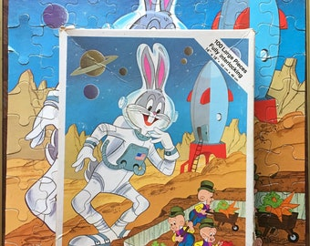 1979 Bugs Bunny Puzzle