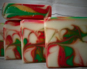 Sunflower Conditioning Sudsy Soap