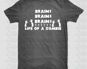 Life of a Zombie