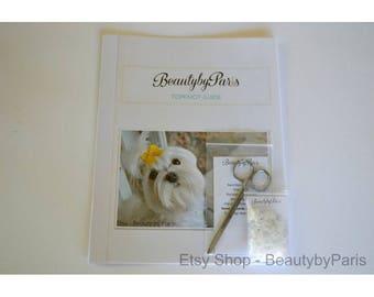 Topknot Starter Kit for Your Dog