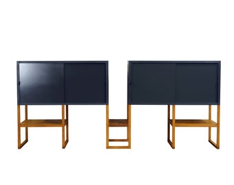 Sideboard - TV - furniture (solid wood)