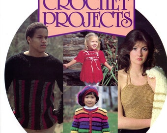 More Weekend Crochet Projects  by Margaret Hubert and Dorothy Cusack | Craft Book