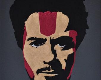 Robert Downey Jr. Ironman Mark 2