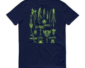 Monster Hunter Brachydios Shirt