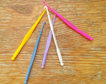 Crochet Hooks Mini Crochet Hook