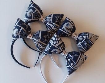 Dallas cowboys bowband