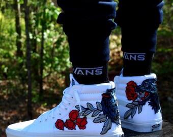 vans flowers atlanta nz