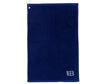 Personalized/Monogram Golf Towel