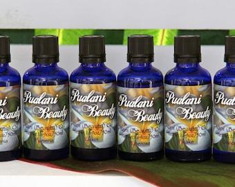 Set of Orifice Drip (1.5oz) - Moisturizing Beauty Oil | Body Oil | Massage Oil | Hawaiian | Essential Oil | Natural | Organic | Perfume